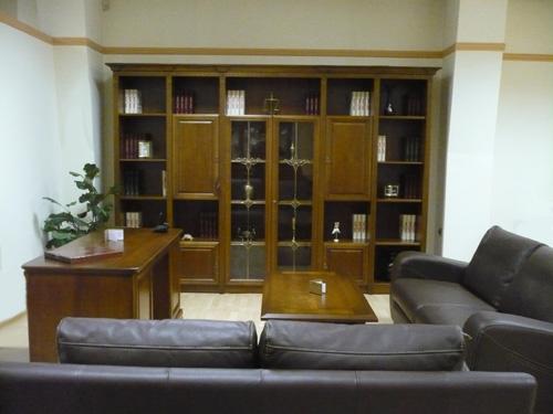 Библиотека от НОВ ДОМ Симеонов - 2802 лв.